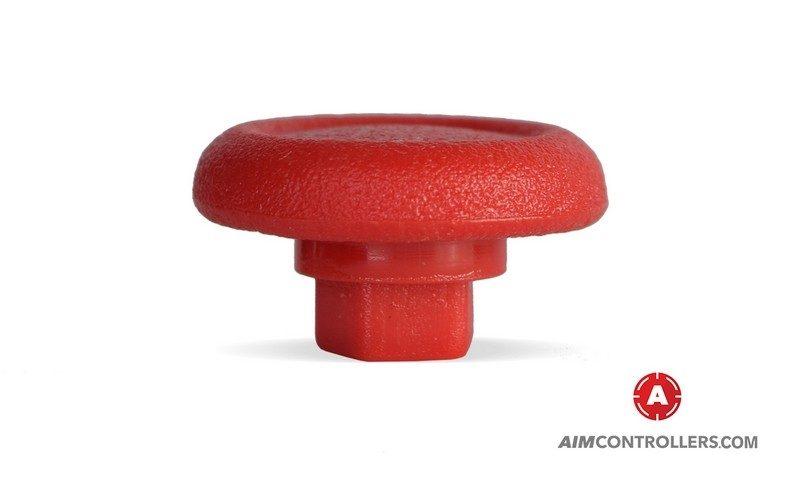 Red Medium PS4 AIM Stick
