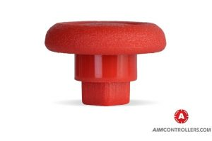 Red High PS4 AIM Stick