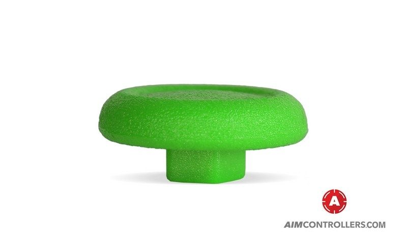 Green Standard PS4 AIM Stick