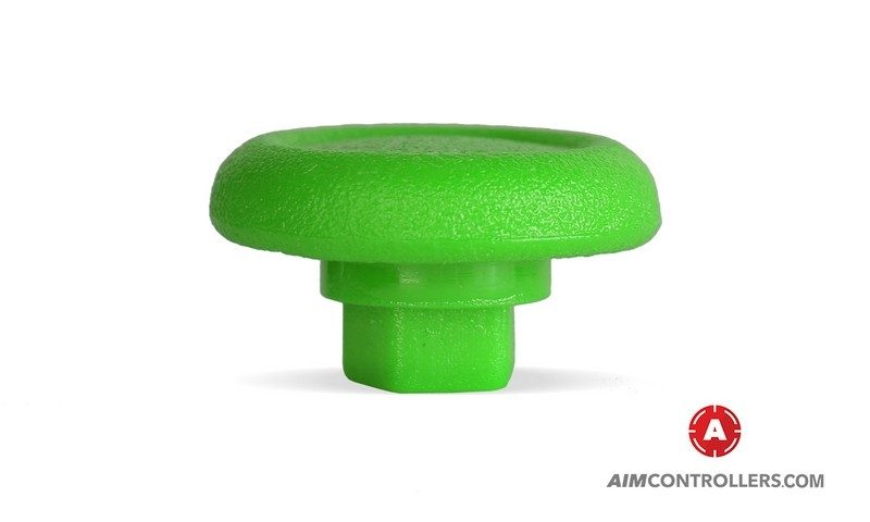 Green Medium PS4 AIM Stick