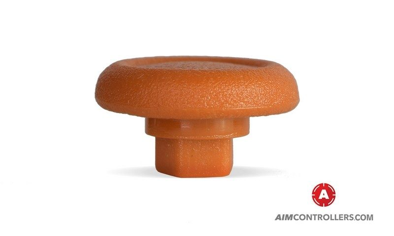 Orange Medium PS4 AIM Stick