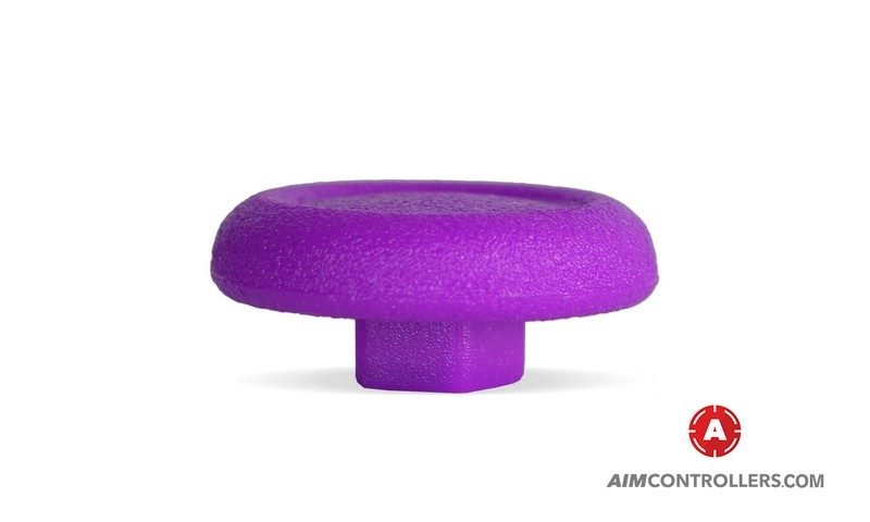 Purple Standard PS4 AIM Stick