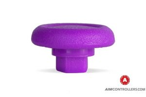 Purple Medium PS4 AIM Stick