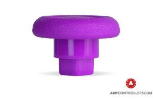 Purple High PS4 AIM Stick