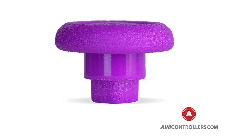 Purple High PS4 AIM Stick