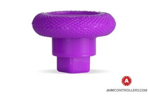 Purple High XONE AIM Stick