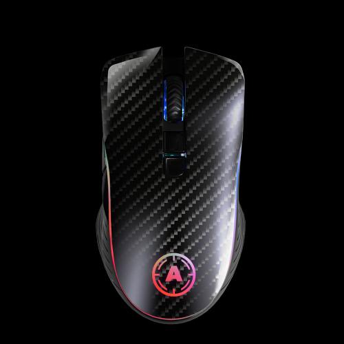 Aim Carbon RGB Mouse