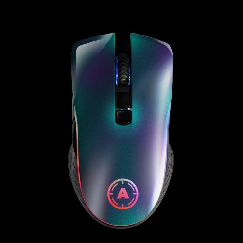 Aim Chameleon RGB Mouse