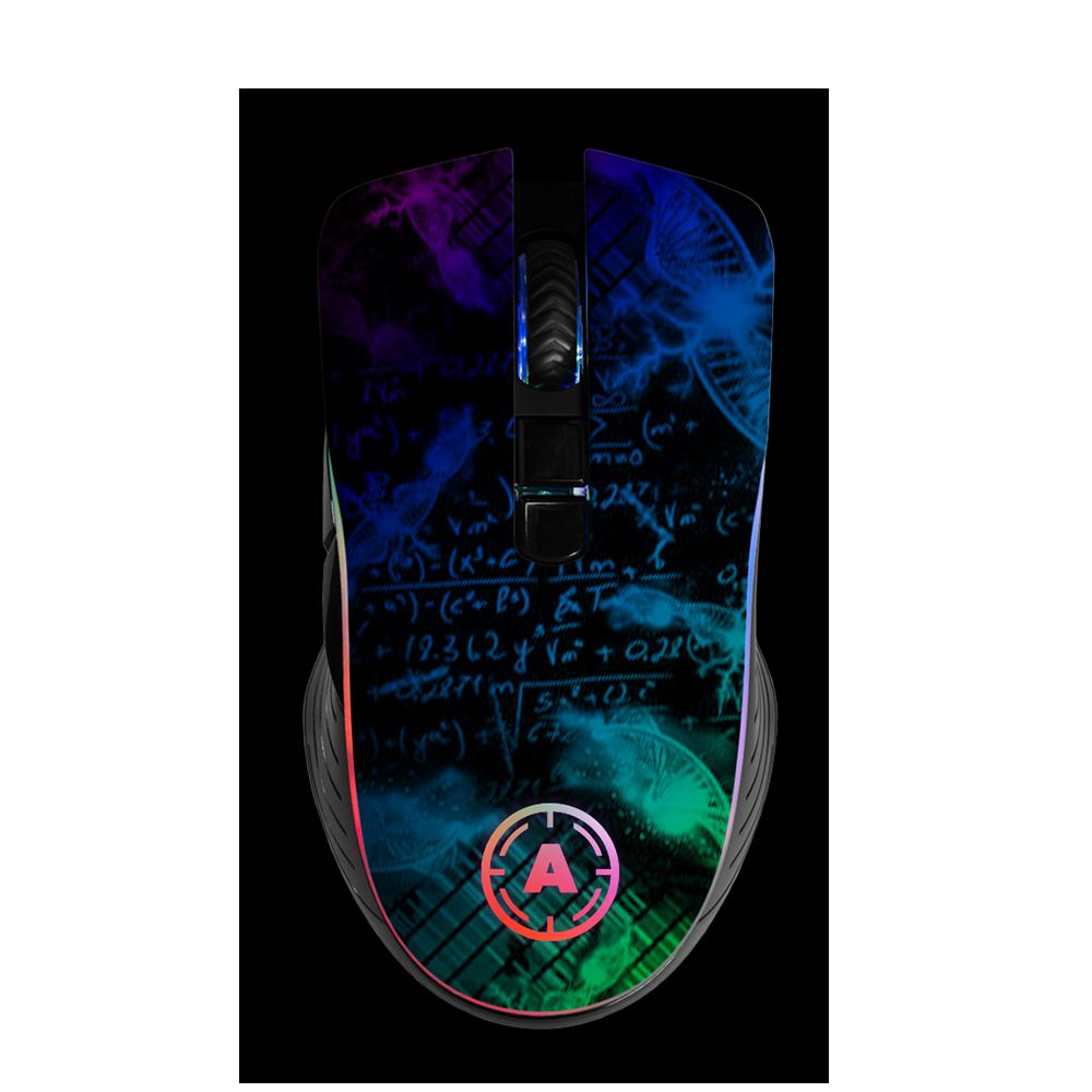 Aim Genesis RGB Mouse