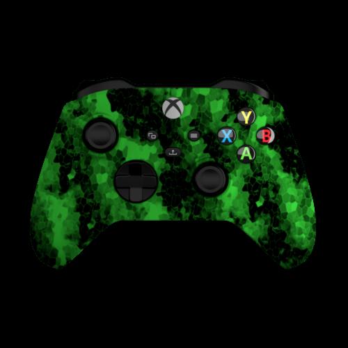 Aim Digi Camo Green XO Controller