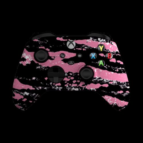 Aim Camo Pink XO Controller