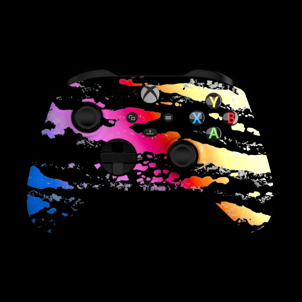 Aim Camo Color XO Controller