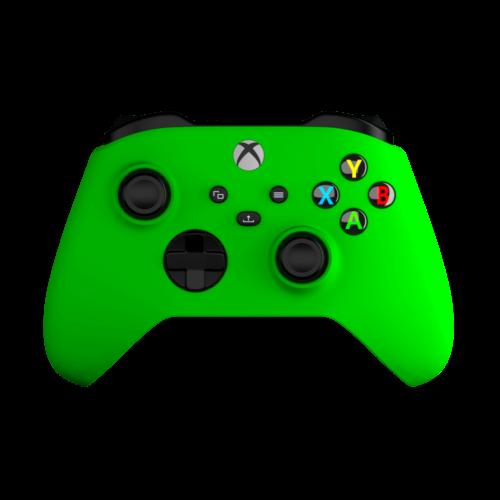 Aim Green Matt XO Controller