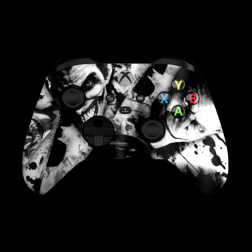 Aim Joker White XO Controller