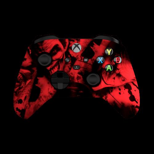 Aim Joker Red XO Controller