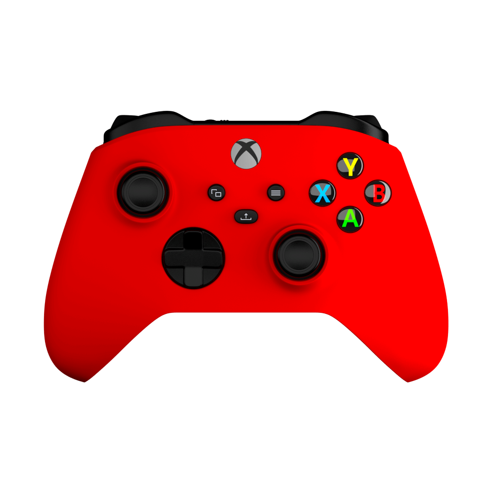 Aim Red Matt XO Controller