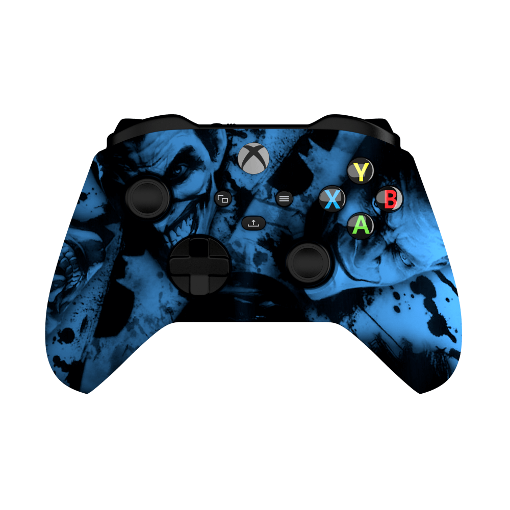 Aim Joker Blue XO Controller