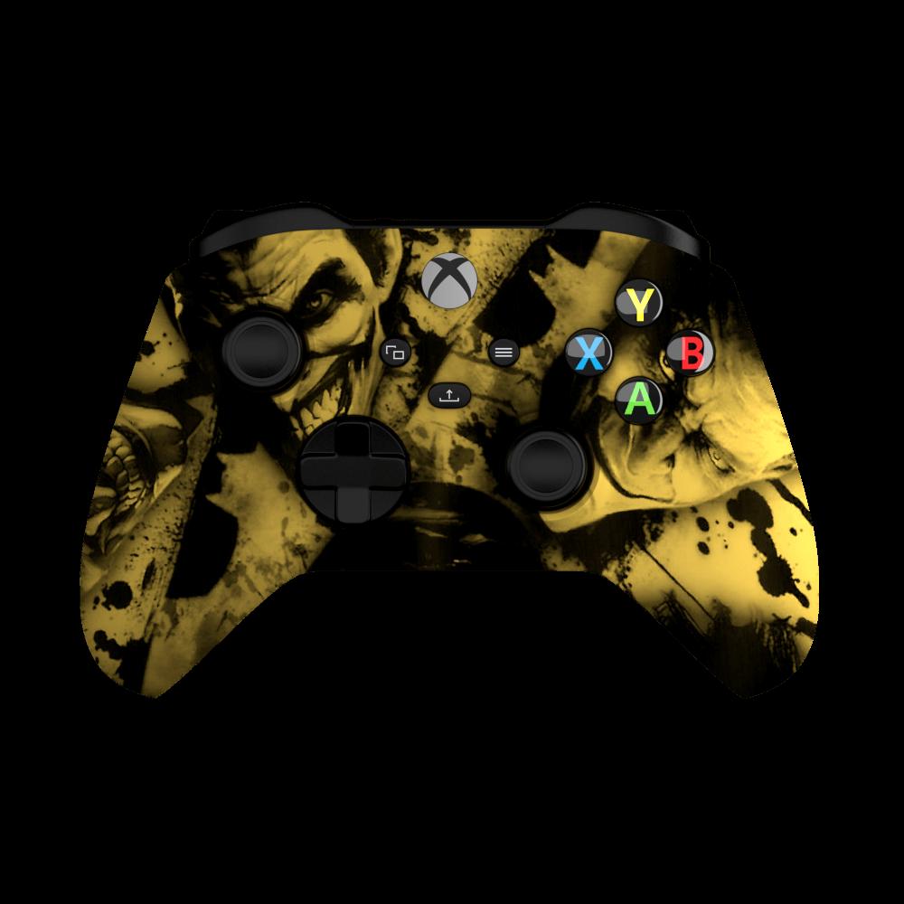 Aim Joker Yellow XO Controller