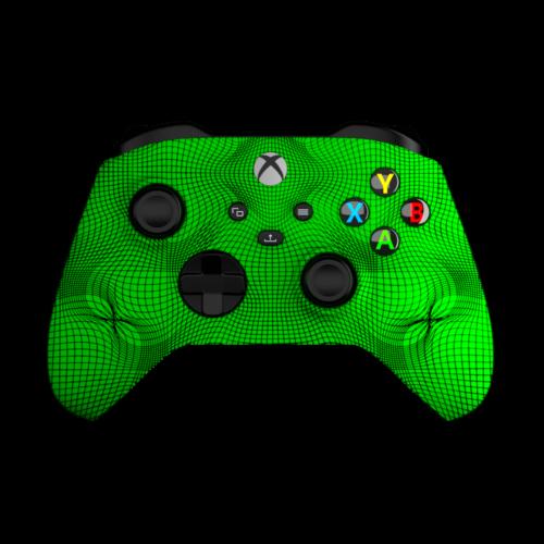 Aim Grid Green XO Controller