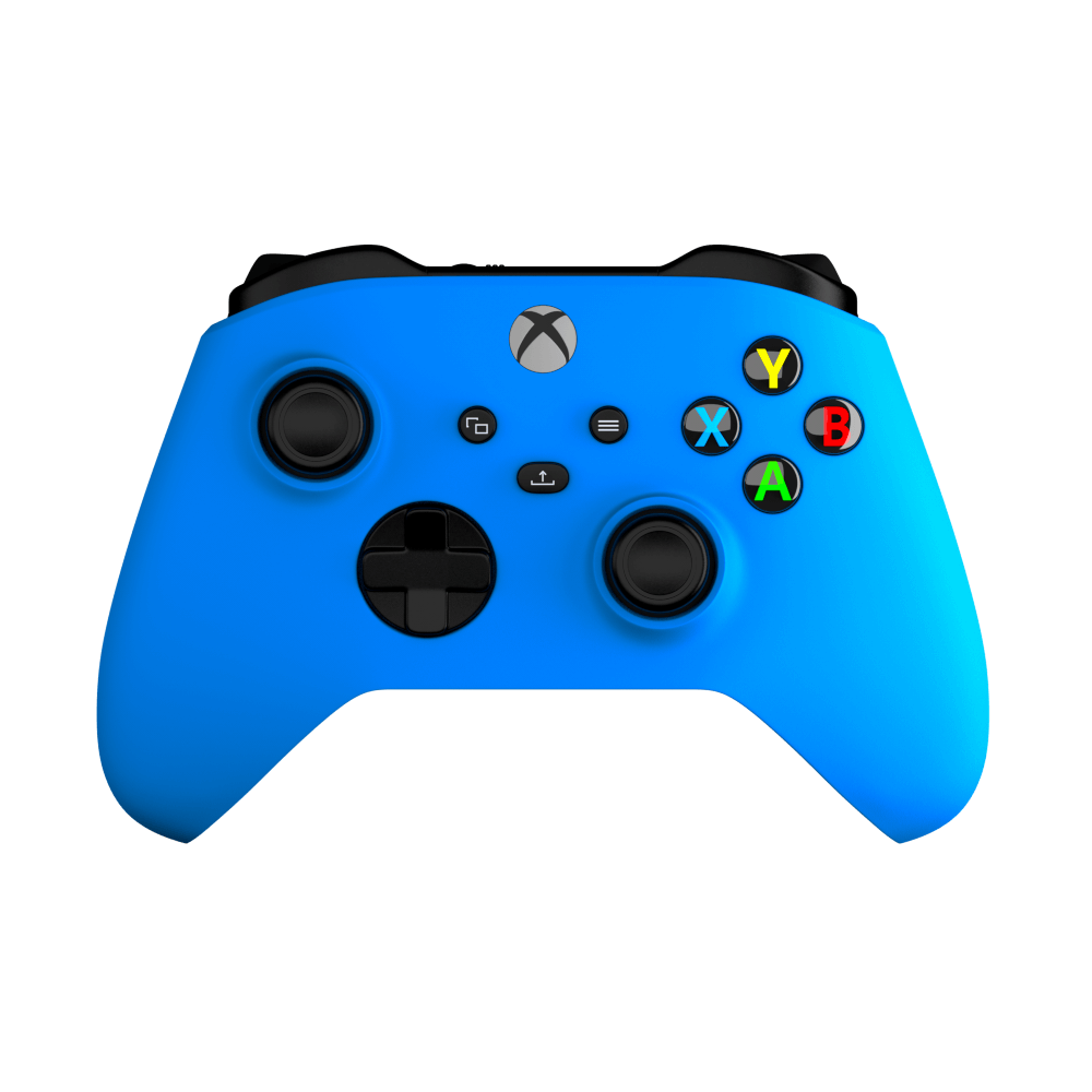 Aim Blue Matt XO Controller