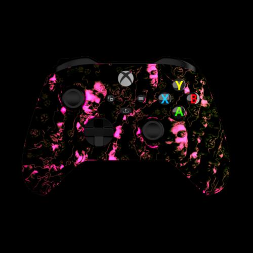 Aim Reaperz Neon Pink XO Controller