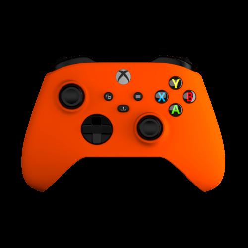 Aim Orange Matt XO Controller