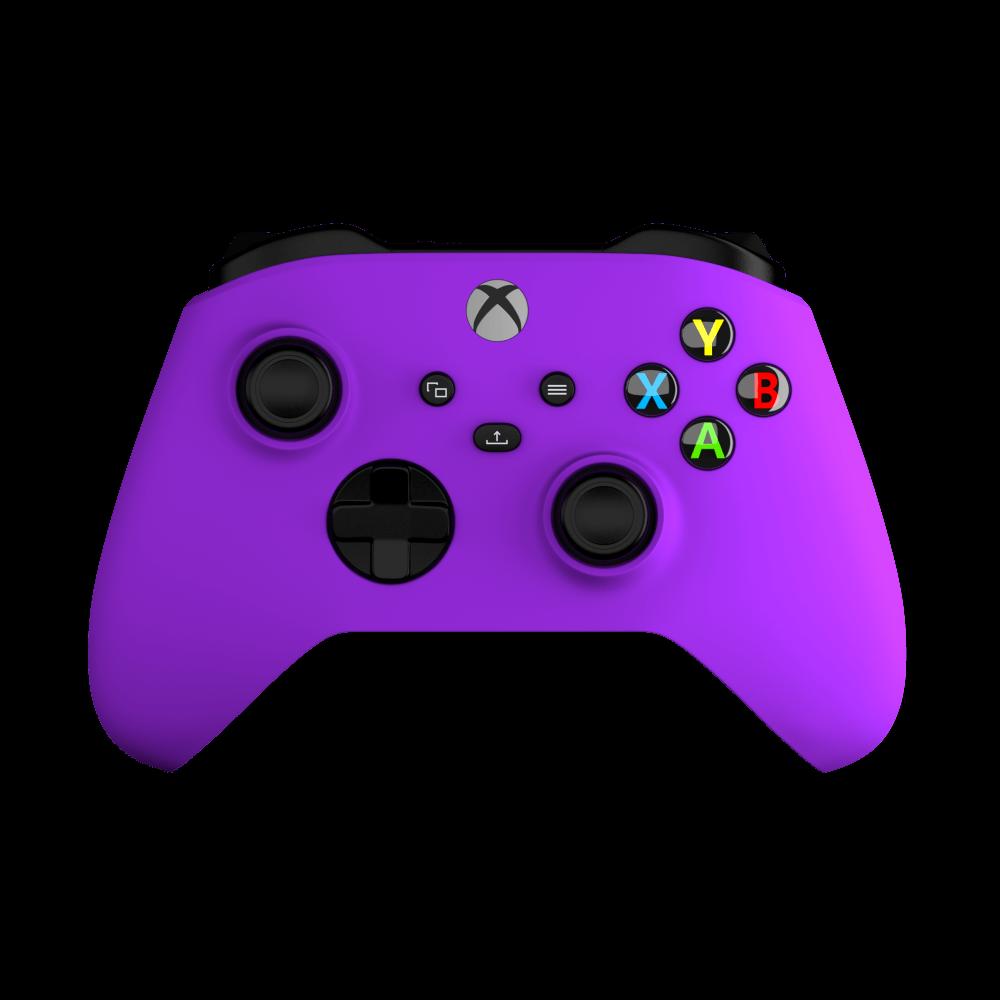 Aim Purple Matt XO Controller