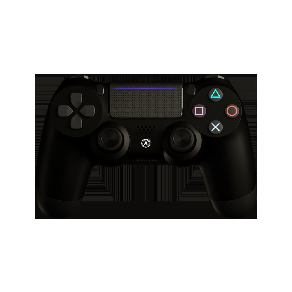 Aim Black Matt PS4 Controller