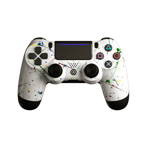 Aim Hydro Colorsplash PS4 Controller