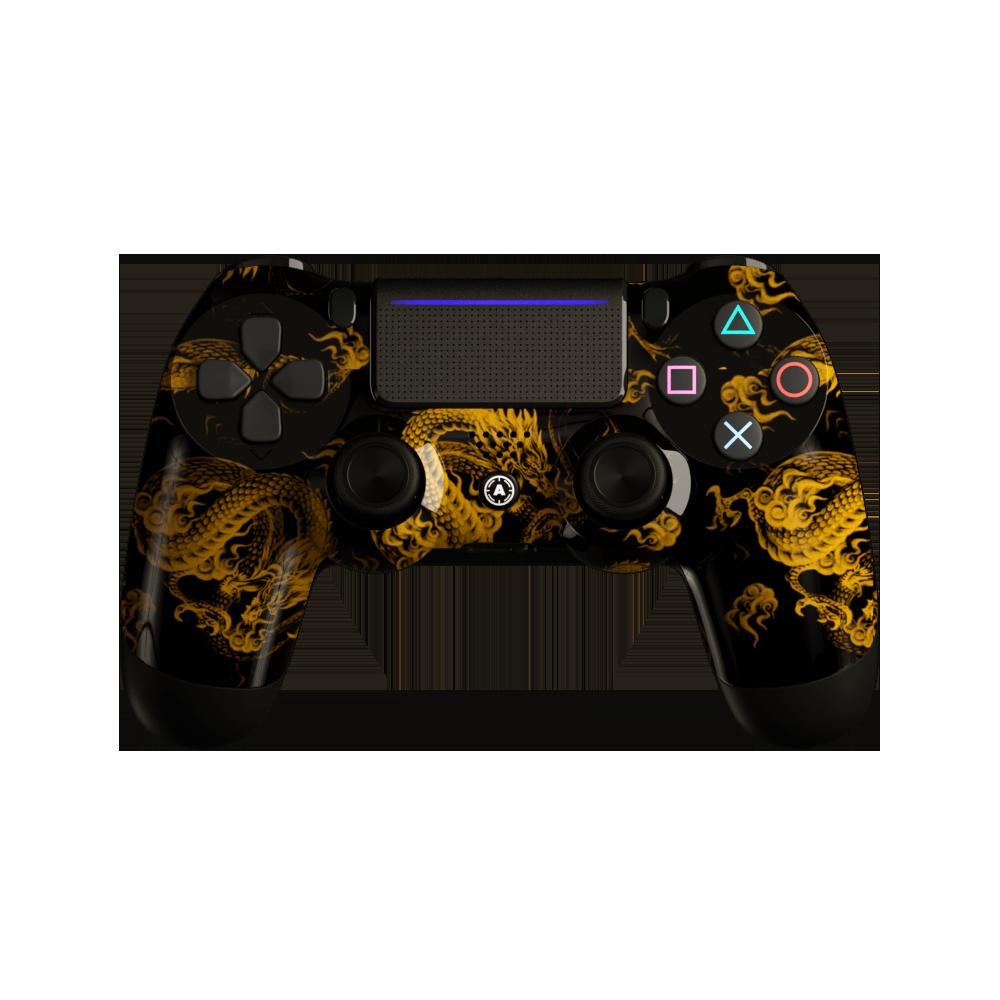 Aim Hydro Dragon PS4 Controller