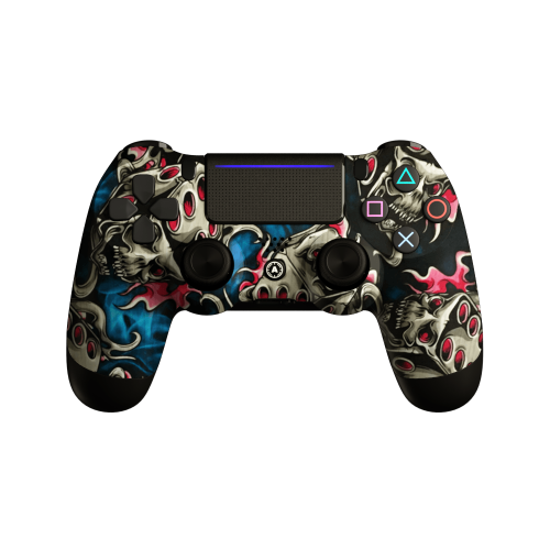 Aim Hydro Lucky 7 PS4 Controller