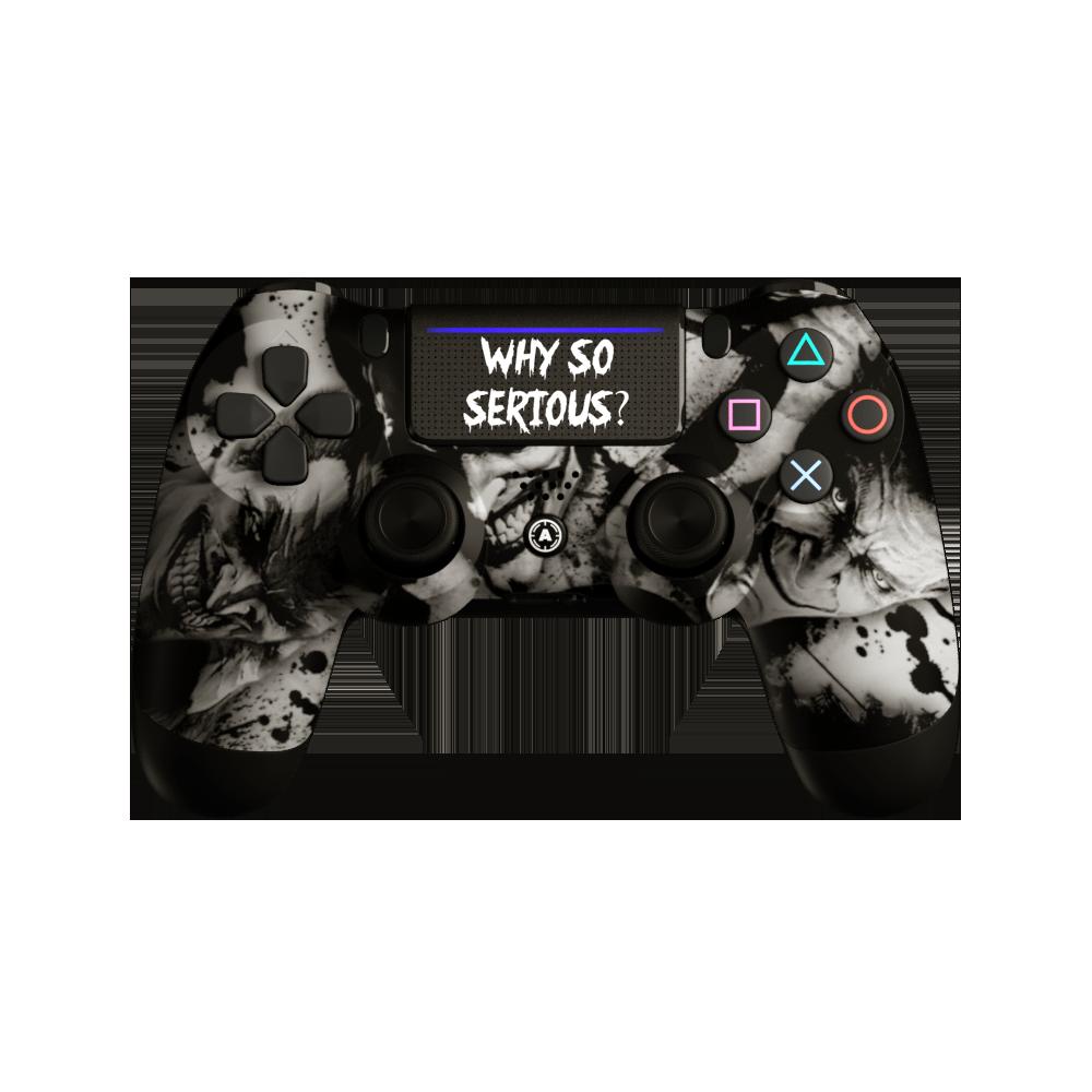 Aim Joker White PS4 Controller