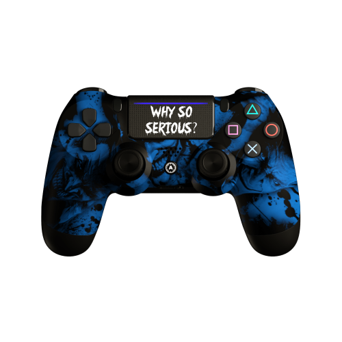 Aim Joker Blue PS4 Controller