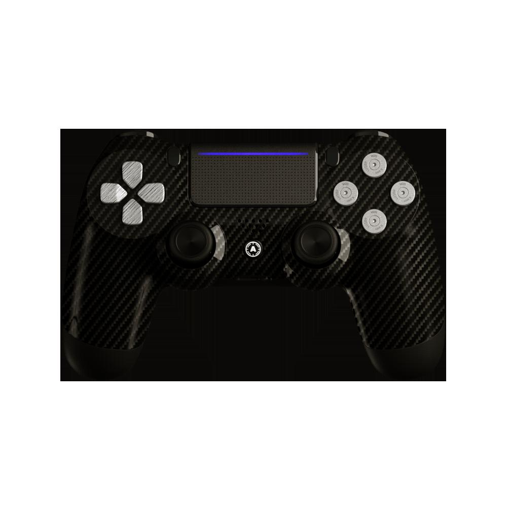 PS4 Carbon Controller
