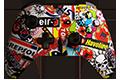 Xbox predesigned controllers