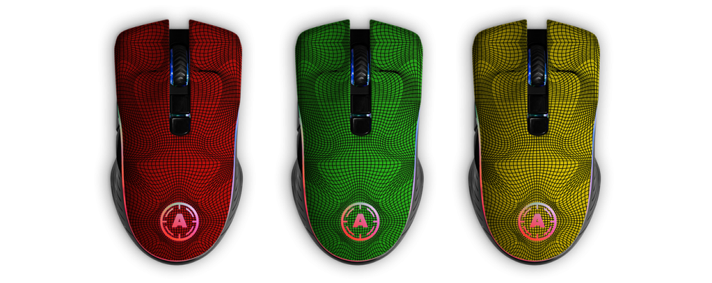 mouse grid banner