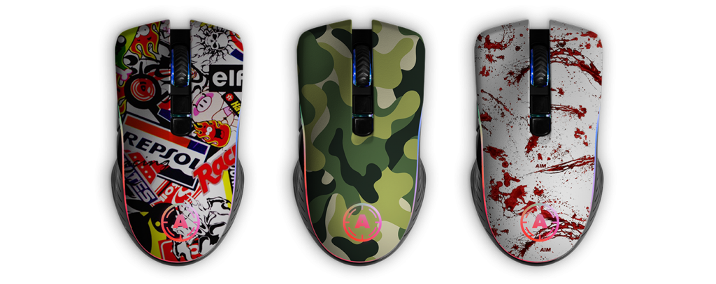 mouse hydro banner