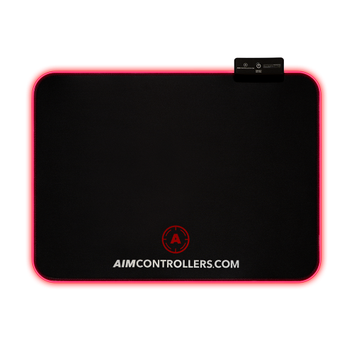 AimControllers Mousepad