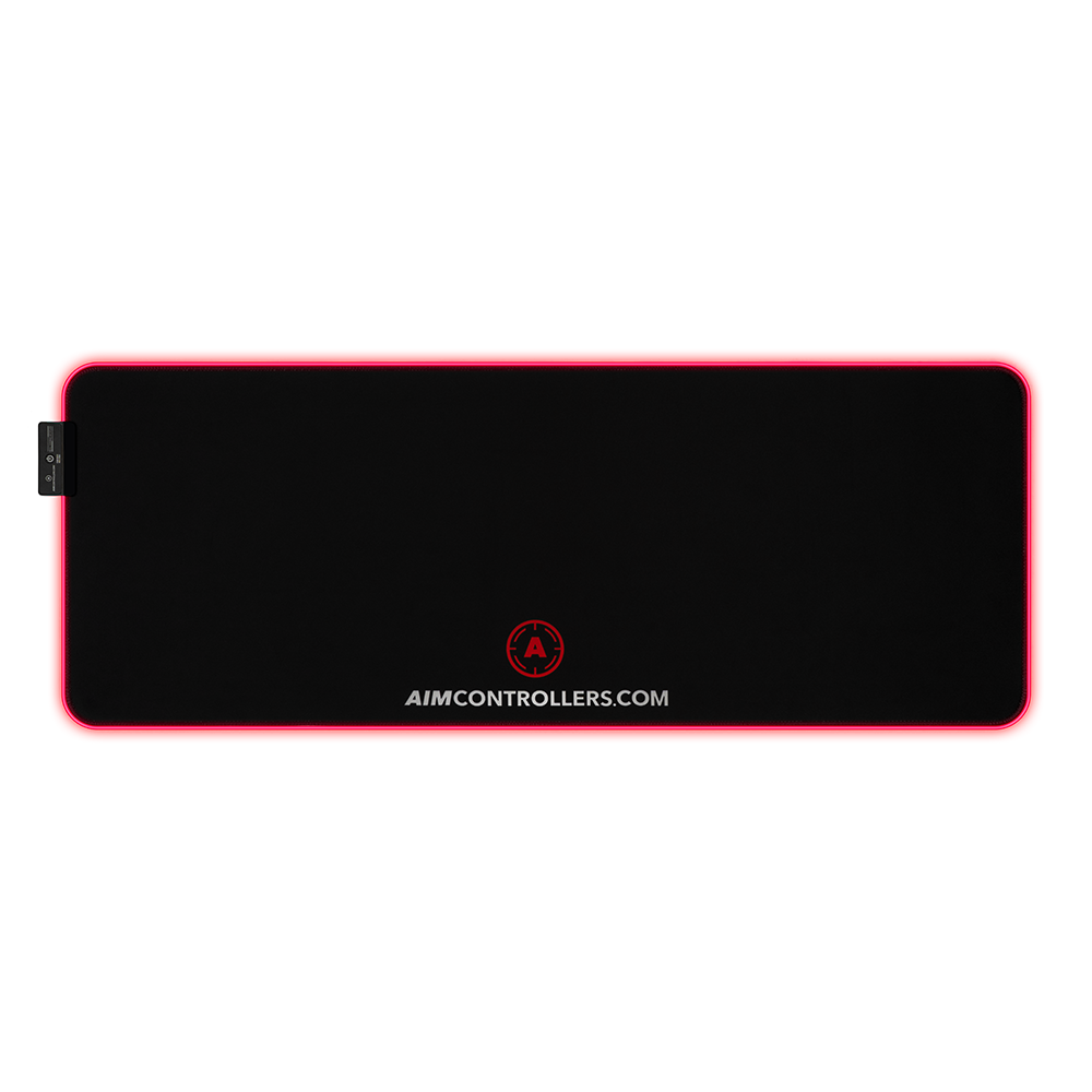 AimControllers Mousepad XXL
