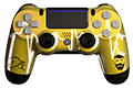 ps4 predesigned controllers